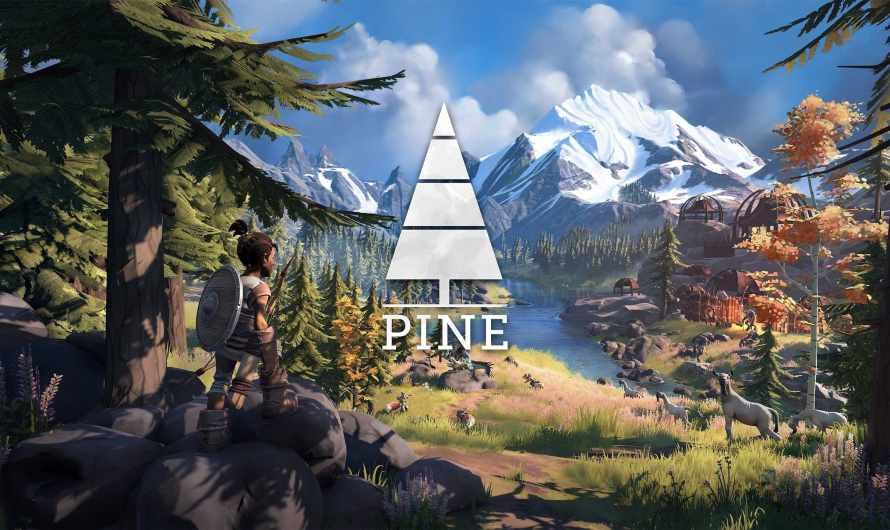 Bons Plans : Pine gratuit sur l'Epic Store