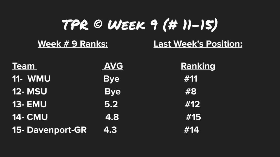 TPR week 9 (2)