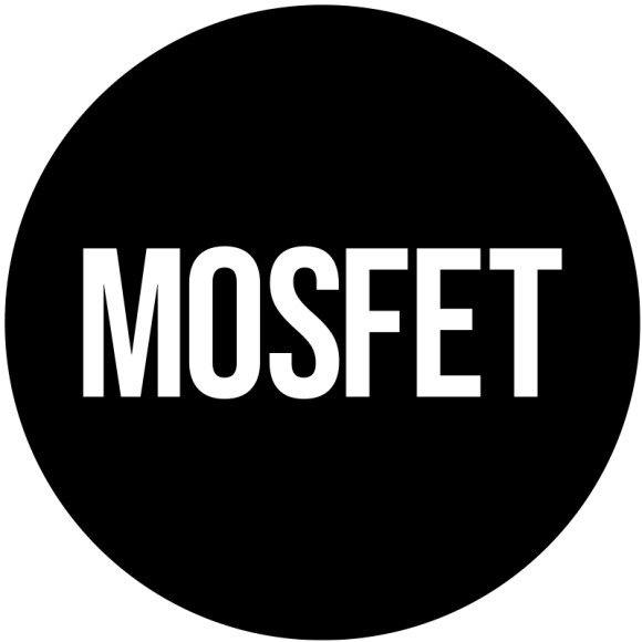 Mosfet magazine logo, short stories, flash fiction, and more. Current Publications.
