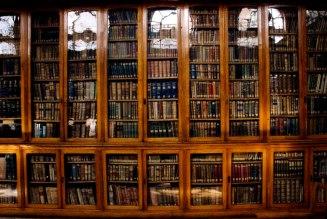 Biblioteca CC de los Ejércitos