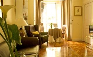 Residencia ancianos Madrid Sanitas