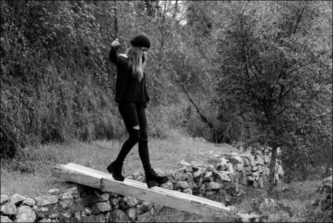 Fotografa en Las Rozas