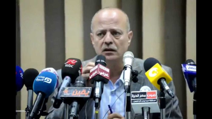 The Secretary-General of the Medical Syndicate is displeased by the refusal to bury the doctor in the village of Shubra El-Bahou