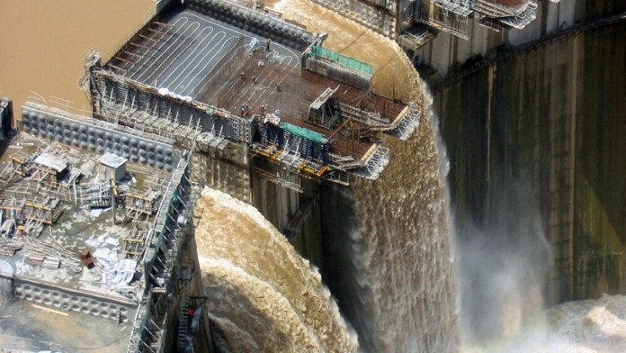 There is no force preventing us ... the first reaction from Ethiopia to Trump's statements regarding the Grand Renaissance Dam 1
