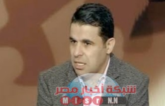 Photo of عاجل.. خالد الغندور يعلن إصابة ابنته بفيروس كورونا.