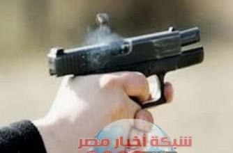 Photo of شاب اردنى يطلق النار على مصرى وينهى حياتة.