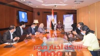 "Photo of في اليوم الثاني والأخير :  ""الهجرة"" تتابع تصويت المصريين بالخارج في انتخابات مجلس الشيوخ"