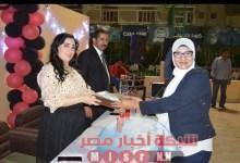 Photo of احتفاليه كبري بالسويس تكرم فريق تمريض السويس معاك في البيت