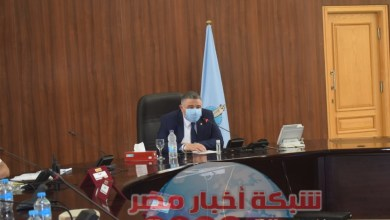 Photo of غرفة عمليات محافظة البحر الاحمر تتابع سير عملية انتخابات مجلس الشيوخ.