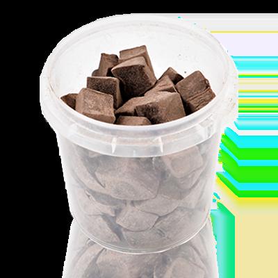 Chocolate Lokum