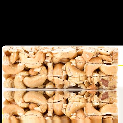 Cashew Bar