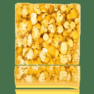 Chickpea Caramelised