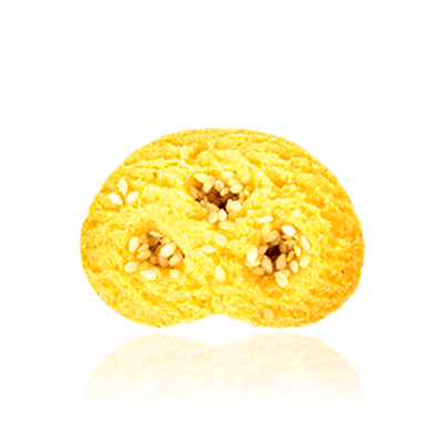 Turkish Biscuit