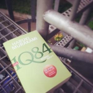 1Q84 Buch 3
