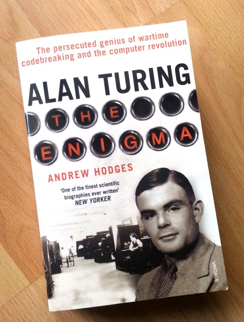 hodges-turing
