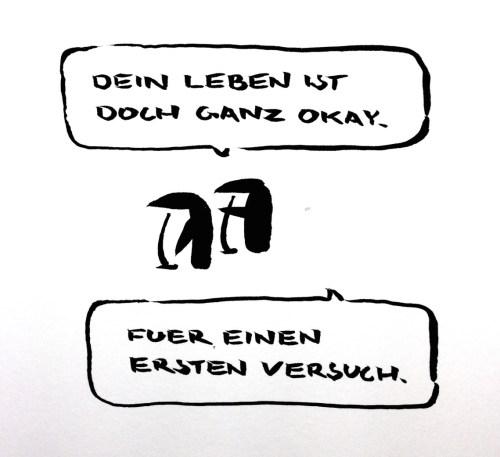 Mit freundlicher Genehmigung des Künstlers: Robin Thiesmeyer/Metabene. Quelle: metabene.de