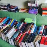Entdeckungen im alten Kinderzimmer ... Bücher!