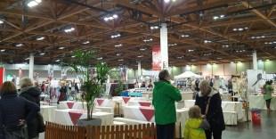 Kreativmarkt Messe Magdeburg
