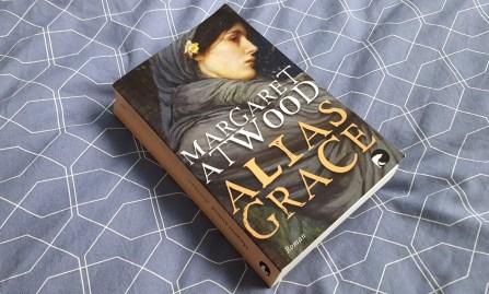 """Margaret Atwoods """"Alias Grace"""""""