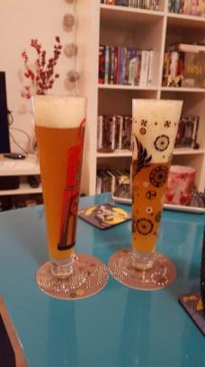 Bier!