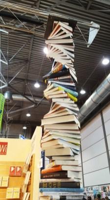 Bücher halt