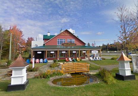 Missisquoi Storefront
