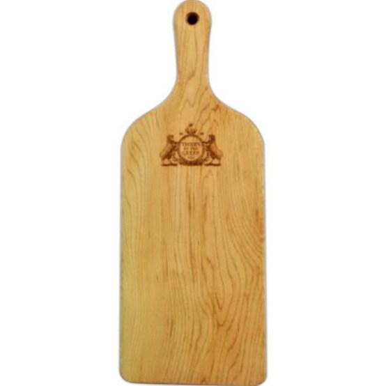 sandwich, custom cutting board