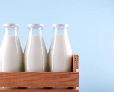 Молочная кухня в Москве