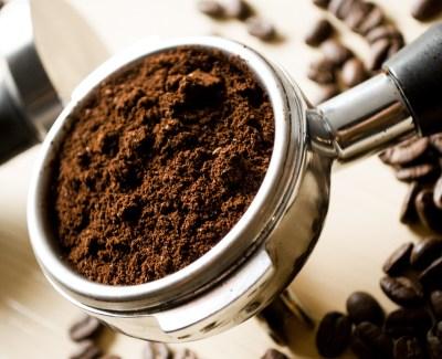 Уход за собой с помощью молотых кофейных зерен