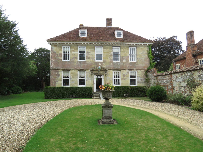 Arundells, home of Sir Edward Heath, Salisbury