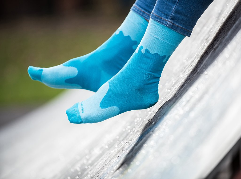Stand4Socks, Safe Water