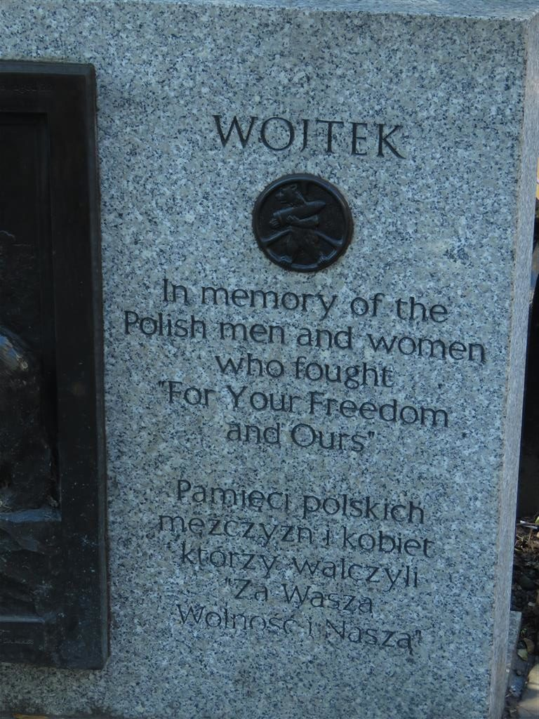 Polish War Memorial, Edinburgh