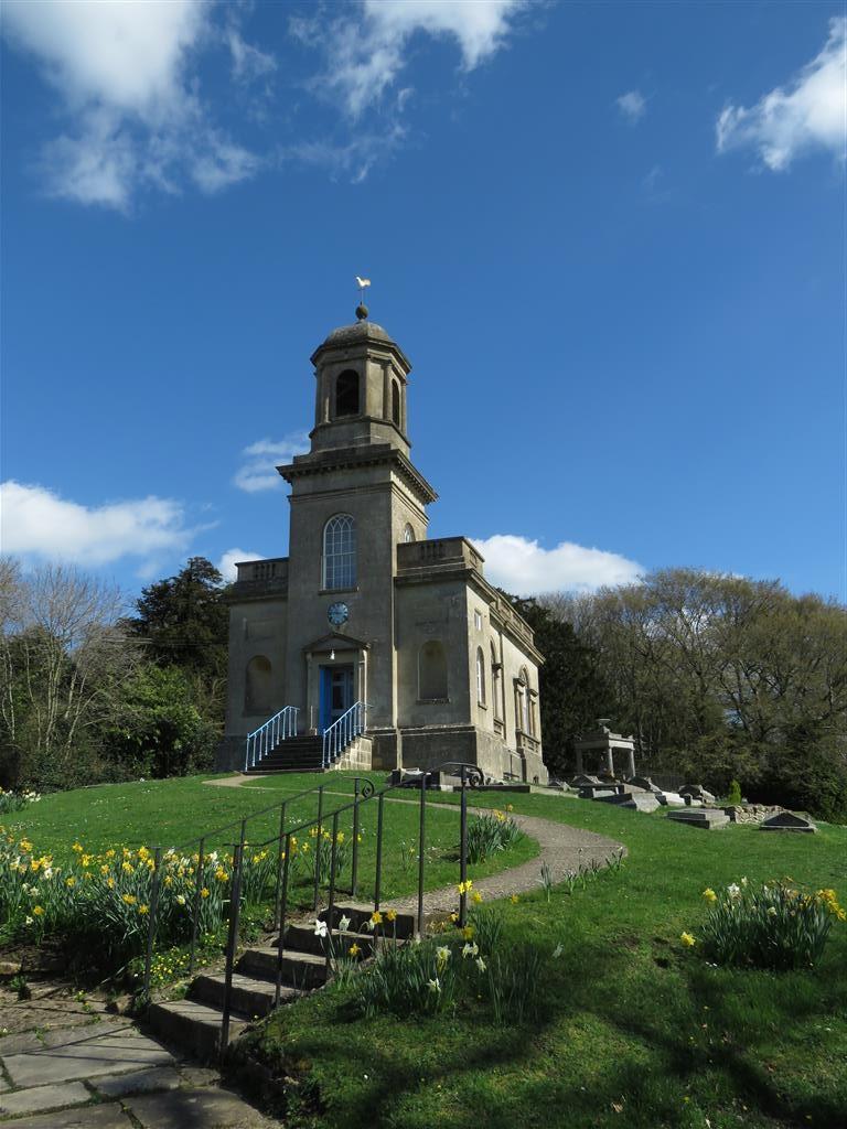 St. Nicholas Church, Chippenham