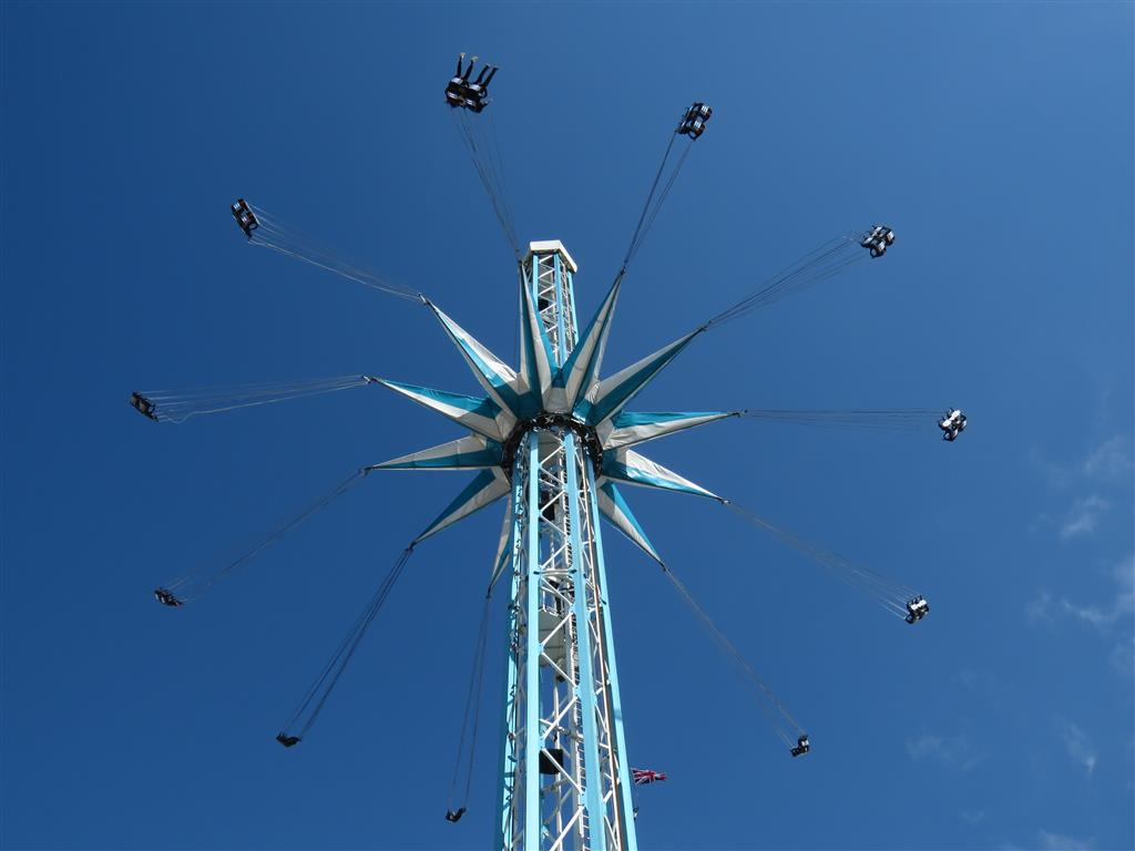 Sheffield Starflyer