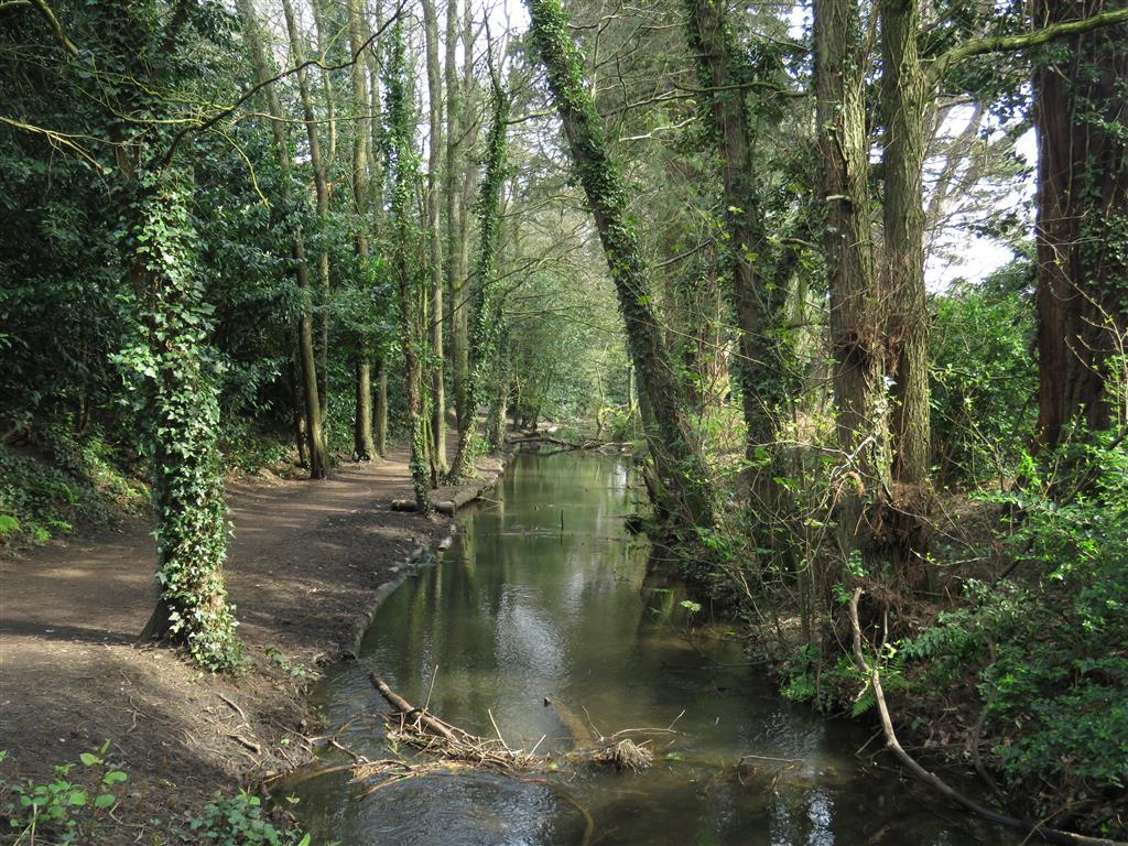 Tredegar Park, Wales