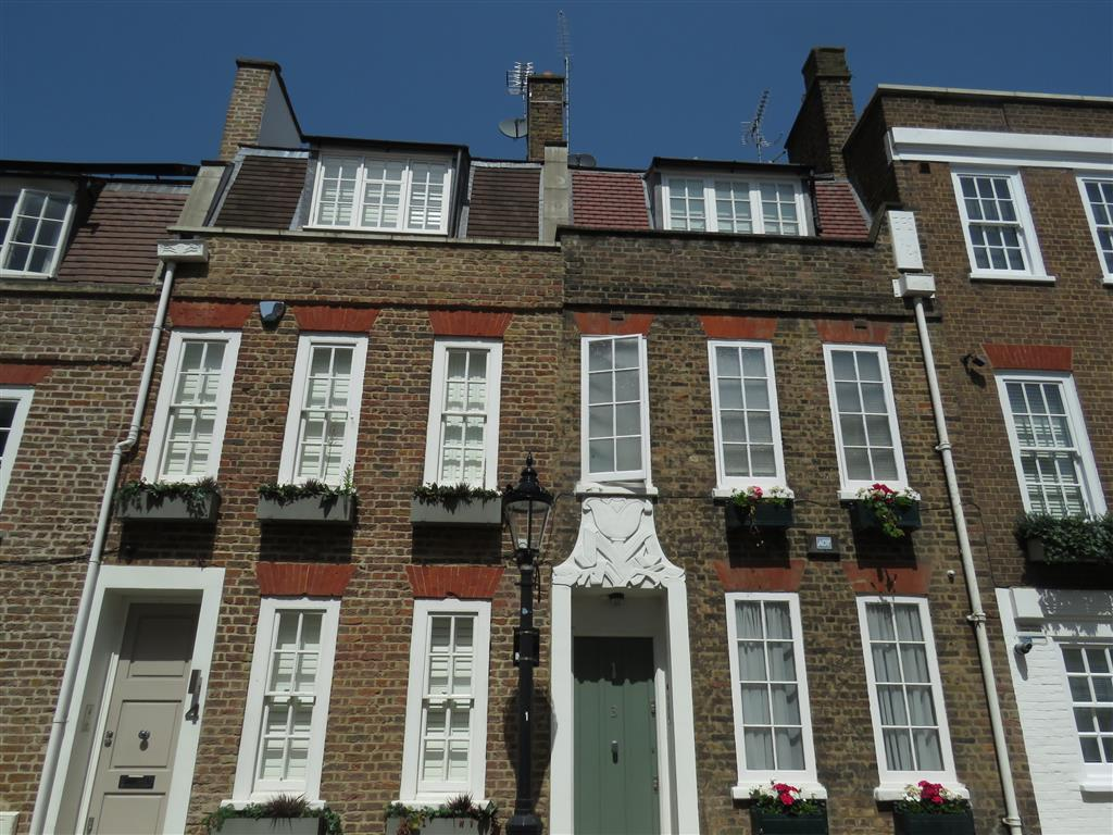 Architecture of London