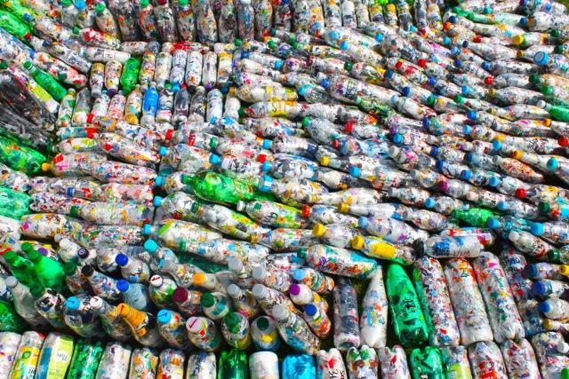 Hampstead Norreys Eco Bricks