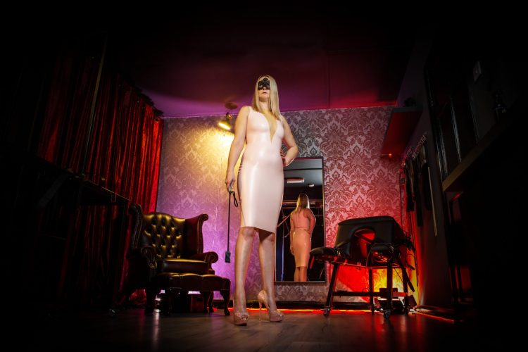 Dungeon Hire Milton Keynes for photography and Video content