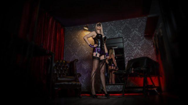 Oxford Pro Domme Dominatrix Mistress BDSM Fetish