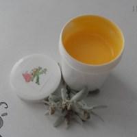 [:de]Gesichtscreme mit Piqui Öl und Edelweiss[:fr]Creme visage à l'huile de piqui et edelweiss[:]