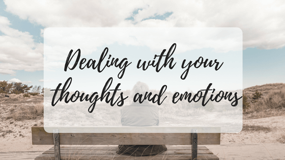 dealing with your thoughts and emotions while recovering from a big life event miss mental