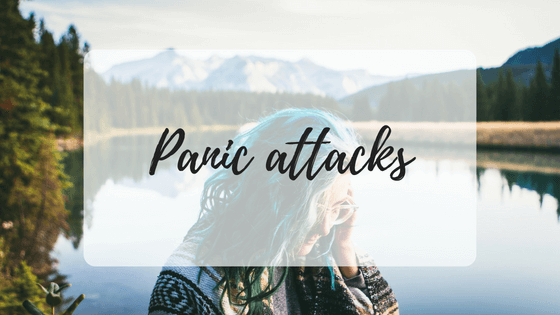 How to deal with panic attacks