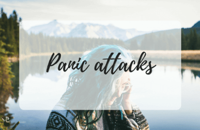 How to deal with panic attacks. panic attack and anxiety help. panic disorder, anxiety disorder by miss mental
