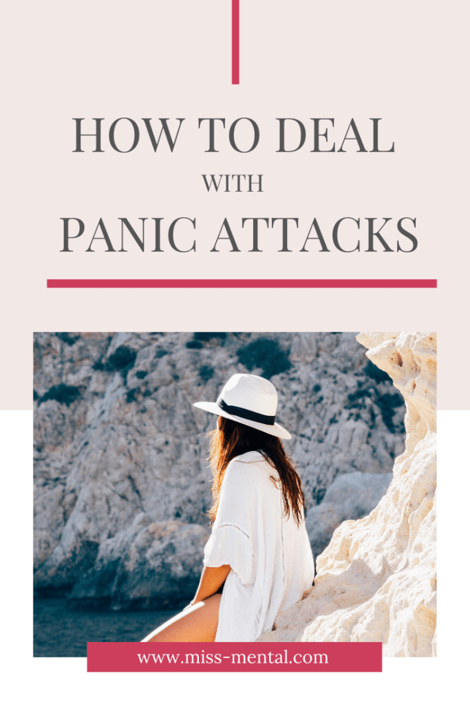 How to deal with anxiety and panic attacks | Anxiety disorders are very common in all age groups, children, teenagers and adults. If you want to learn how to get rid of anxiety you need to learn acceptance and teach your brain what's dangerous and what's not. The best anxiety tips | Panic attack tips | Self-help #anxiety