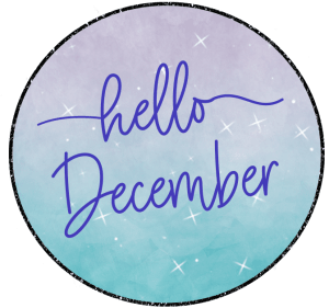 Hello December water color badge, the end of the year is here and I will be sharing my bullet journal supplies with you! Amazon giveaway included #december