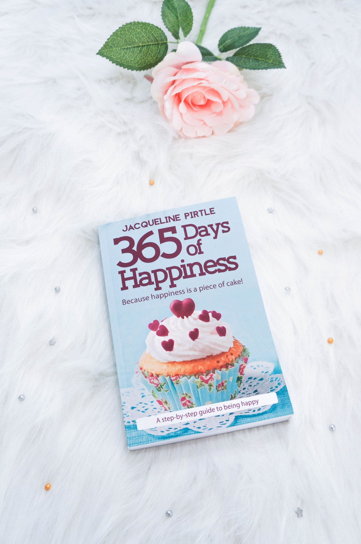 365 days of happiness book review by miss mental. 365 days of happiness written by jacqueine pirtle and gives you practical questions you can use to be more happy in your life and improve your mental health and wellbeing. This book is motivating, exciting and written with love #happiness #book
