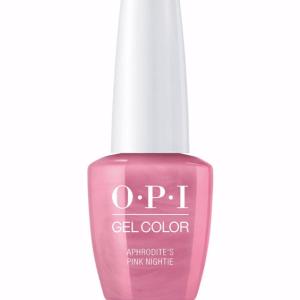 GC G01- Aphrodite's Pink Nightie