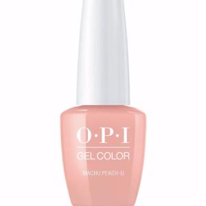 GC P36- Machu Peach-U