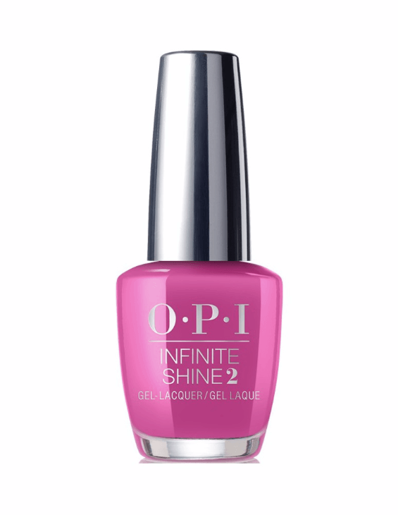 Opi Infinite Shine Pompeii Purple Miss Nails Ch Livraison Gratuite