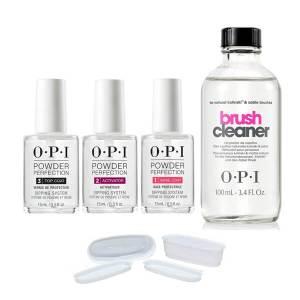 Powder Perfection Liquid Essentials Kit